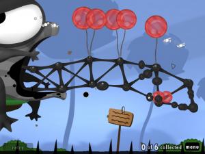 World of goo 氣球
