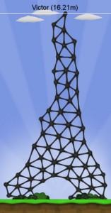 World of goo 我的塔的圖片