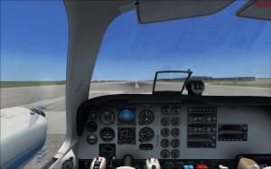 FSX輕航機